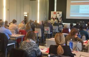 Jornada sobre aliances estratègiques a Barcelona