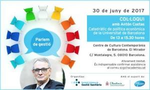 Invitació Anton Costas