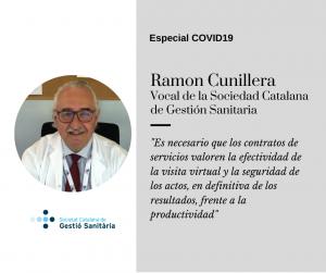Post Ramon Cunillera CAST