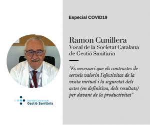 Post Ramon Cunillera